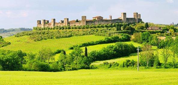 I cammini dei pellegrini in Italia. Spiritualità, natura e storia