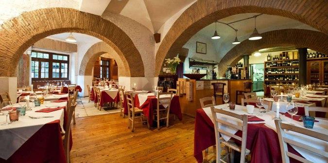 Mangia e Bevi a Roma, con Selena Pellegrini