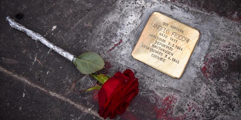 Giorno della Memoria: scopri Pietre d'Inciampo e Urban Experience