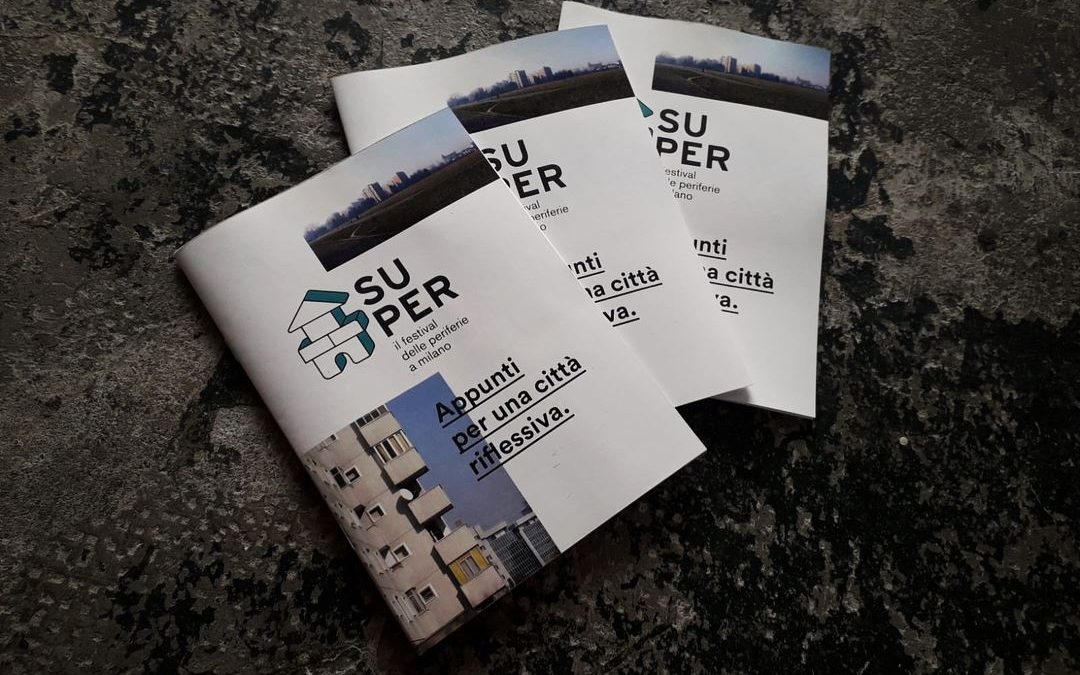 Su Loquis sbarca Super, il Festival delle Periferie a Milano: l'Intervista