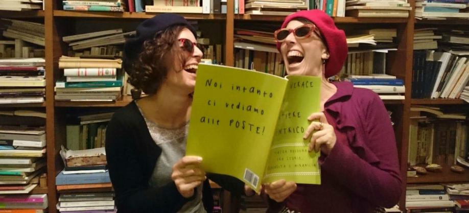 """La """"Guida Verace"""" raccontata su Loquis: l'intervista a Francesca e Alice"""