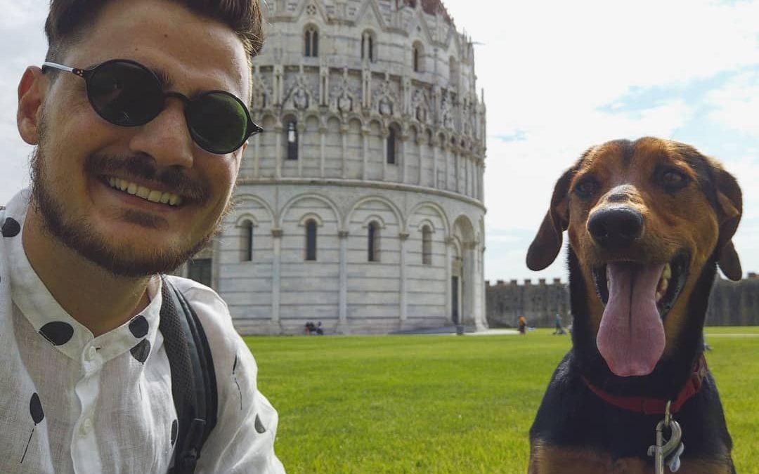"""""""Il podcast è il futuro per i blogger"""": Jack Ghidoni è su Loquis"""