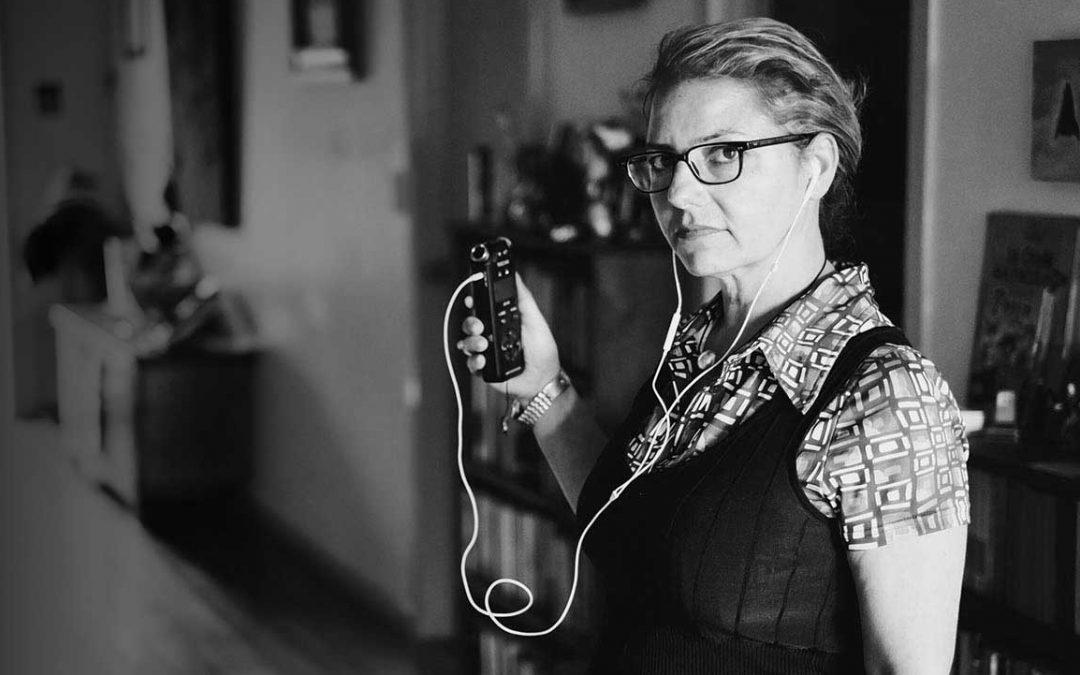 Cristina Marras: i segreti per creare podcast