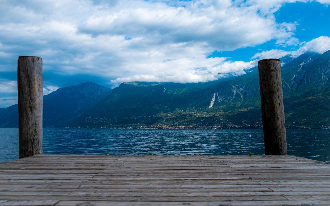 PLEINAIR – Lago di Garda è su Loquis