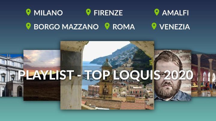 Top Loquis 2020