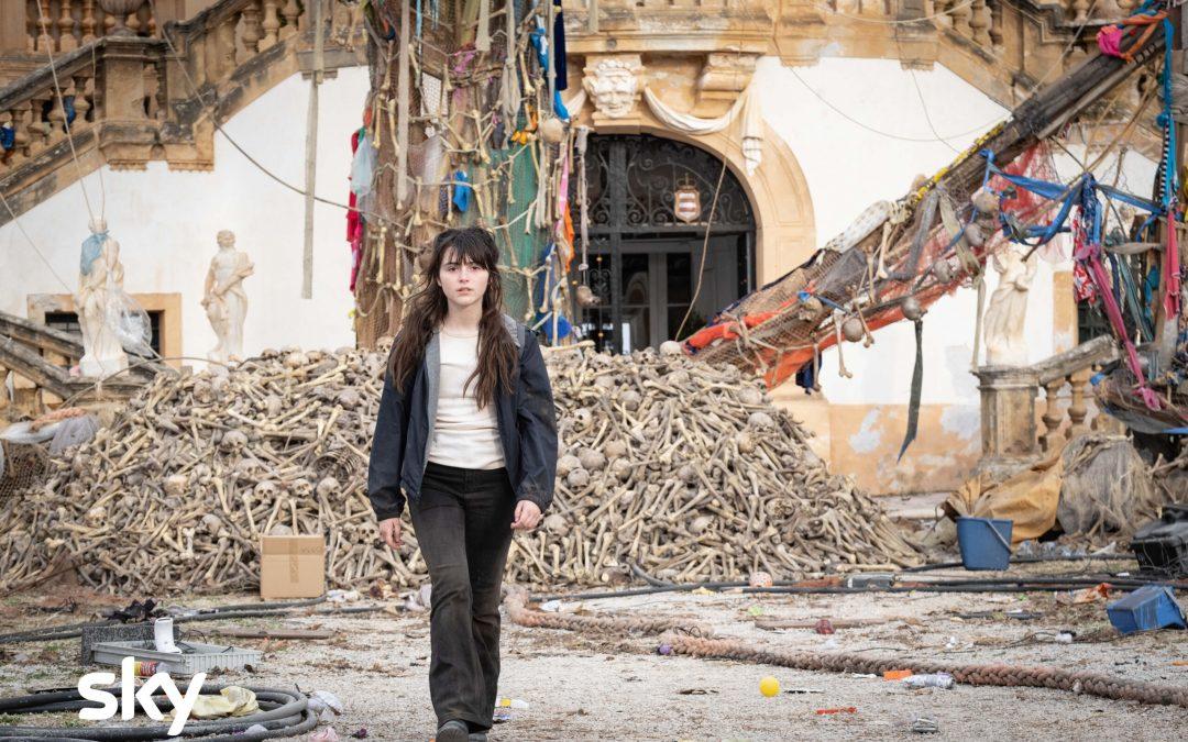 Anna di Ammaniti e altre serie tv: le location della Sicilia su Loquis