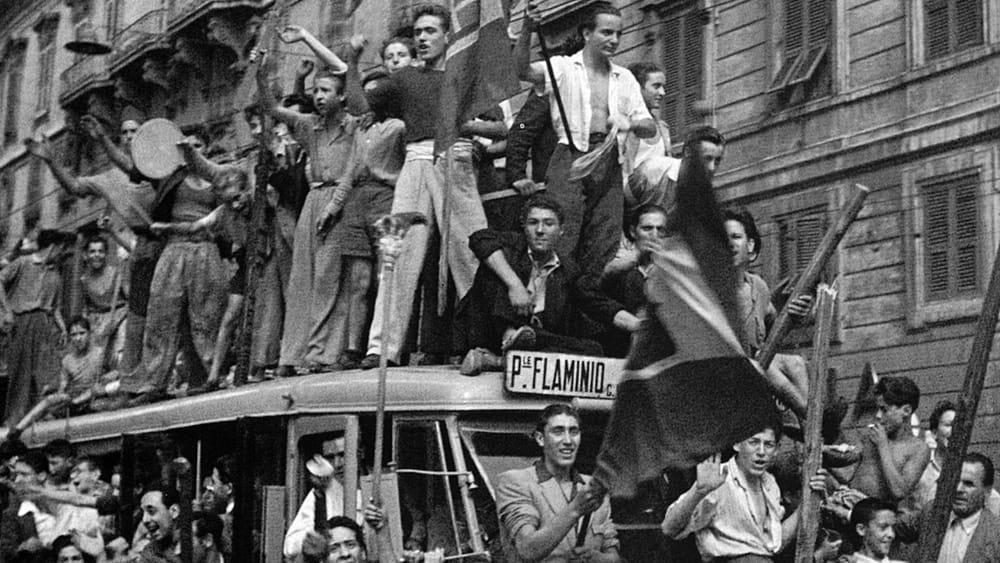 """""""La Resistenza a Roma"""": il nuovo canale su Loquis in collaborazione con Urban Experience"""