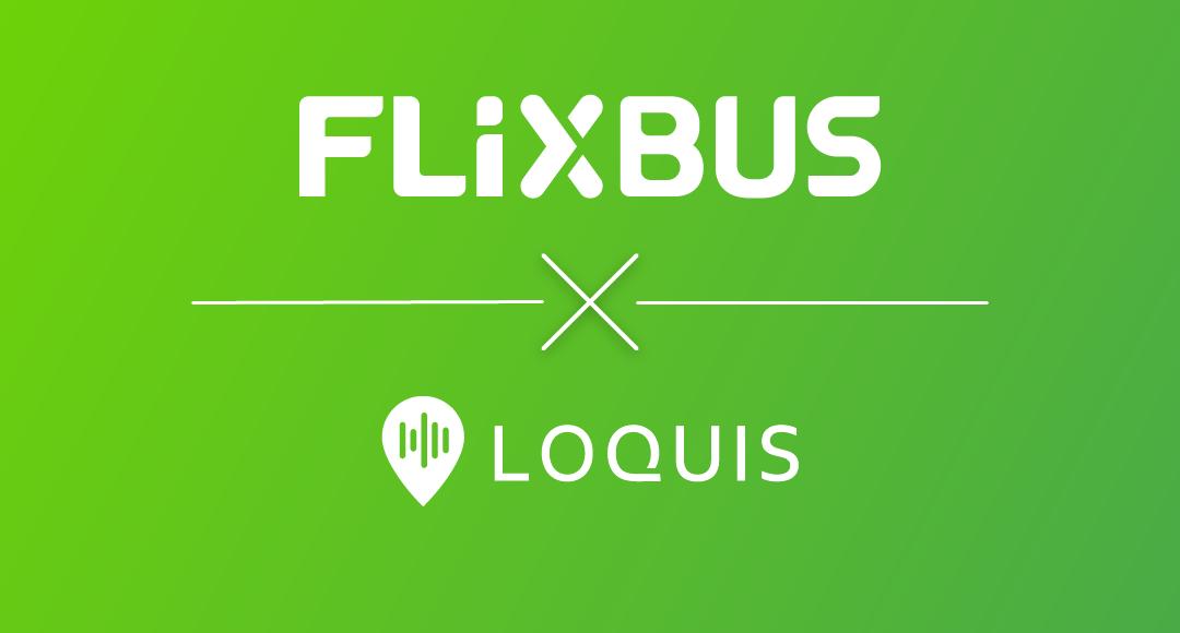 Loquis e Flixbus insieme per valorizzare il patrimonio italiano