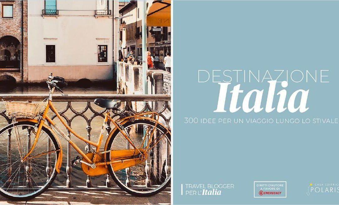 Destinazione Italia: 190 bloggers consigliano i luoghi dell'estate su Loquis