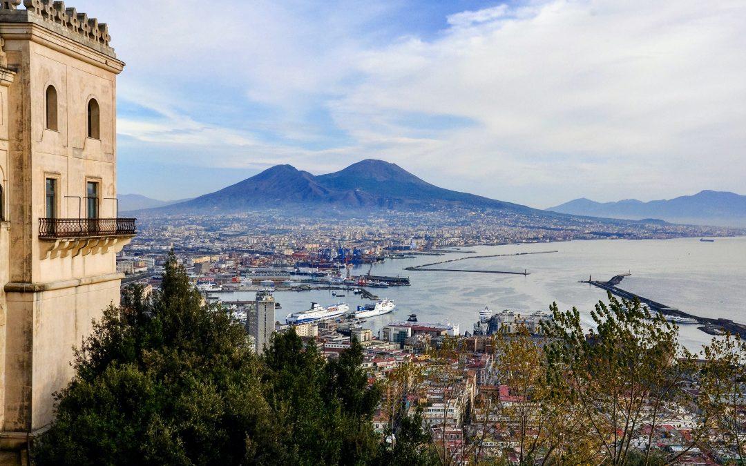 """""""Luci sulla città"""": in scena la verace Napoli"""